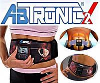 Пояс для похудения Аб Троник Х2 (Ab Tronic X2)