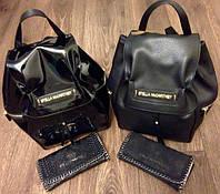 Рюкзак Stella McCartney эко-кожа, фото 1