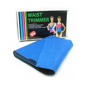 Пояс сауна для похудения Waist Trimmer., фото 2