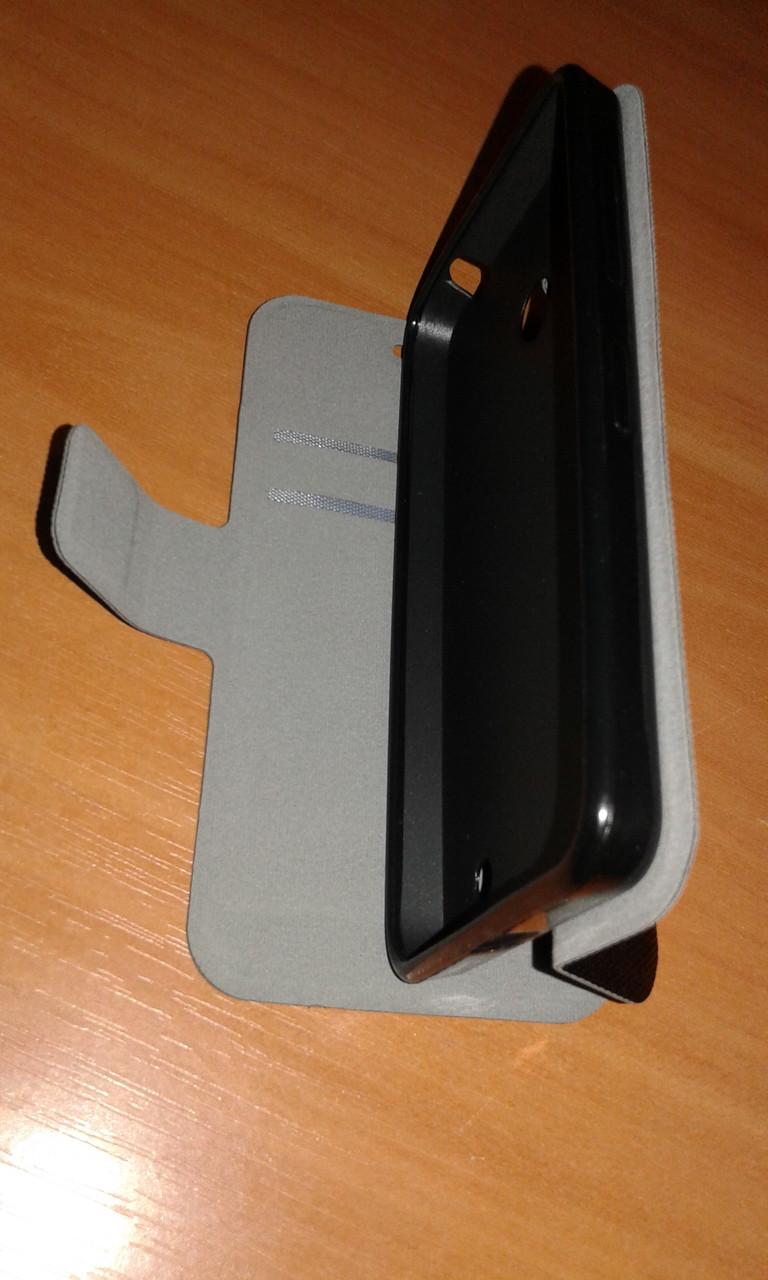 Чехол-подставка Nokia Lumia 630