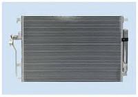 Радиатор кондеционера 2.2-3.0CDI Mercedes Sprinter 06- BSG  60-525-003