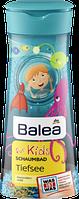 Детская пена для ванн Путешествие в Морских Глубинах Balea Für Kids Schaumbad Geheimnisse der Tiefsee 400 мл