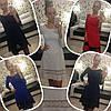 Женское платье Vuitton 4 расцветки, фото 4