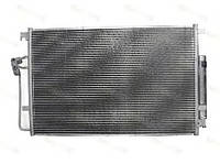 Радиатор кондеционера 2.2-3.0CDI Mercedes Sprinter 06- Thermotec KTT110119