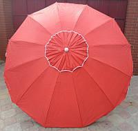 Зонт 3,5 плотный 12 спиц, фото 1