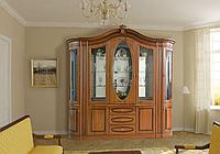 """Недорогая гостиная мебель """"Цезарь-3"""" 2460 Мир Мебели / Вітальня Цезар-3 2460 Світ Меблів"""