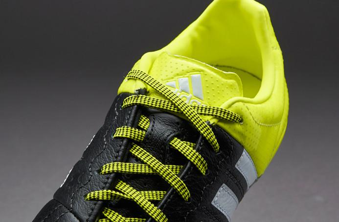 d5d40f79 Adidas ACE 15.3 FG Leather Junior: продажа, цена в Киеве. футбольная ...