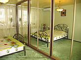 Кованые кровати, фото 3