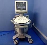 Аппарат ультразвуковой диагностики SIEMENS Sonoline Antares Ultrasound