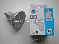 Лампа светодиодная General Electric LED4.5/GU10/830/100-240V/35°