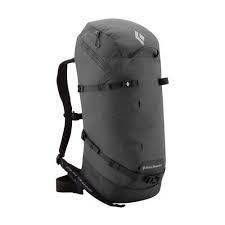Рюкзак BLACK DIAMOND HARD Axis 24 Graphite 24л р.M/L
