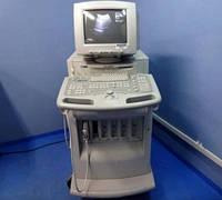 Профессиональная система ультразвуковой диагностики. Siemens ACUSON Aspen Ultrasound with probe
