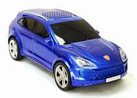 Мультимедийная мини-система Porsche Cayenne (Mini-Car Speaker WS-989)