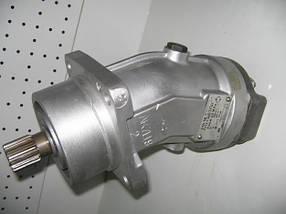 Гидравлический насос крана-манипулятора, фото 2