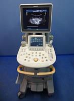 Б/У Аппарат Ультразвуковой Диагностики USG PHILIPS iU22 OB/GYM Vascular Ultrasound