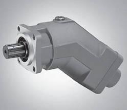 Гидравлический насос крана-манипулятора, фото 3