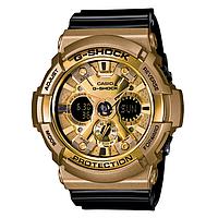 Мужские часы Casio GA-200GD-9B2ER