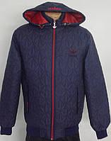 Куртка мужская демисезонная спортивная