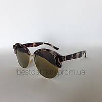 Женские солнцезащитные очки Kaizi 1816 с 52
