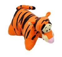 Подушка - игрушка 2в1 Тигр