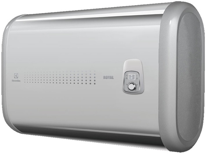 Бойлер Electrolux EWH-30 Royal Silver H