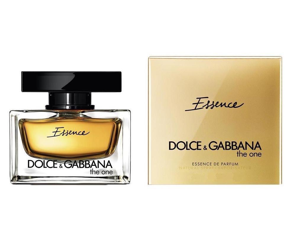 Dolce & Gabbana The One Essence парфюмированная вода 75 ml. (Дольче Габбана Зе Ван Ессенс)