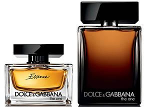 Dolce & Gabbana The One Essence парфюмированная вода 75 ml. (Дольче Габбана Зе Ван Ессенс), фото 2
