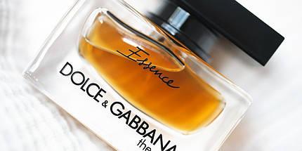 Dolce & Gabbana The One Essence парфюмированная вода 75 ml. (Дольче Габбана Зе Ван Ессенс), фото 3