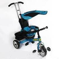 Детский велосипед трехколесный lexus combi trike BT-CT-0001