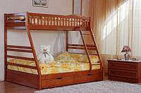Двухъярусная кровать Юлия