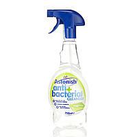 Антибактериальное средство Astonish Anti-Bacterial Cleanser 750 ml