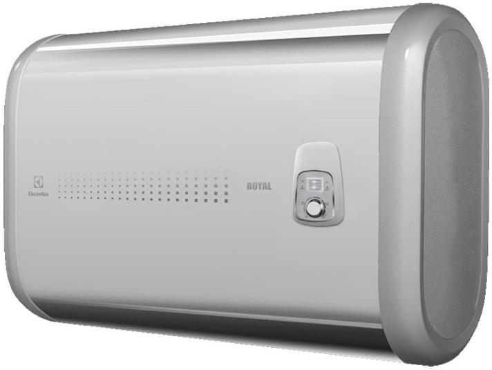 Бойлер Electrolux EWH-80 Royal Silver H