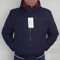 Куртка-ветровка мужская, большие размеры