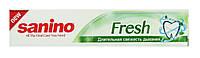 Зубная паста Sanino Fresh Длительная свежесть дыхания 50 мл