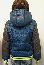 Двухсторонняя куртка, фото 3