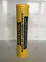 Многофункциональная водостойкая пластичная литиевая смазка KP2K-30 (400g) Пр-во Ravenol