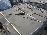 Песчаник серый, асфальт 10-30мм, купить Киев