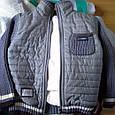 Куртка - батник, фото 6