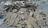 Песчаник навалом с доставкой, купить Киев