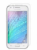Защитное стекло на Samsung Galaxy J1 J100H (3-х слойное)-1488