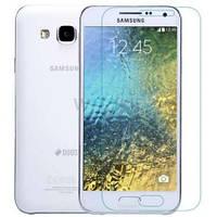 Защитное стекло на Samsung Galaxy J1 Ace J110H (3-х слойное)-1489