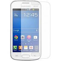 Защитное стекло на Samsung Galaxy G350 (3-х слойное)-1496