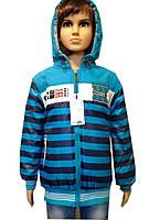 Куртка для мальчика пчелка