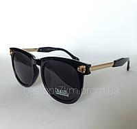 Женские солнцезащитные очки Kaizi 8508 с 01 черные