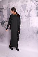 Платье свободный силуэт, фото 1
