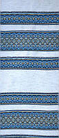 Ткань с украинским орнаментом Гостинна ТДК-94 1/2, 1/6 столовый текстиль,ткань с орнаментом,декорати