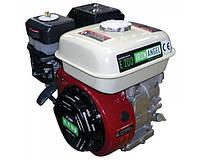 Двигатель бензиновый Iron Angel Е200