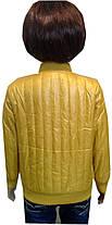 Куртка стеганная, фото 3