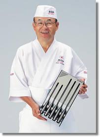 Японские ножи Global теперь можно купить в Украине!