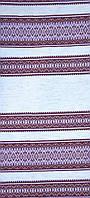 Ткань с украинским орнаментом Гостинна ТДК-94 1/5, 1/6 столовый текстиль,ткань с орнаментом,декорати